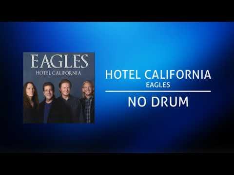 Eagles - Hotel California (Backing Track | No Drum/ Tanpa Drum) Mp3