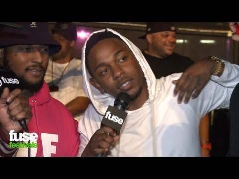 Black Hippy on Jay-Z's Bitch Don't Kill My Vibe Remix, Upcoming Albums - Paid Dues 2013