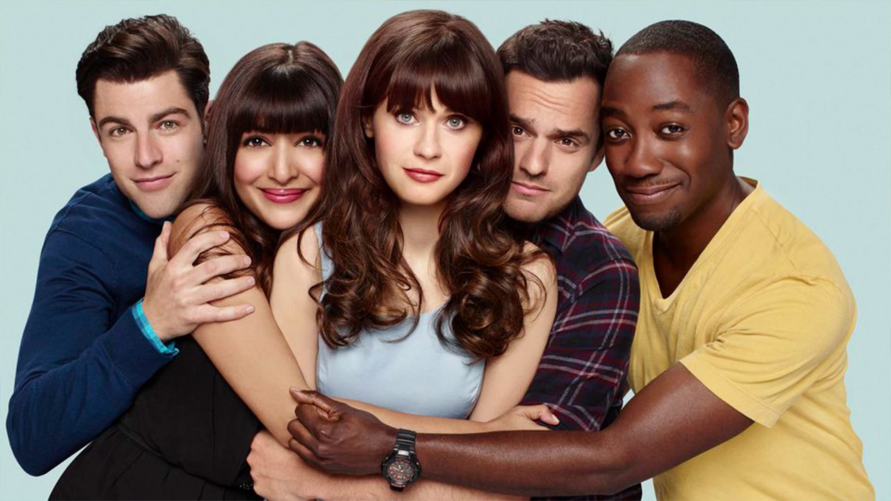 New Girl renewed by Fox, will end with shortened season 7