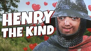 Kingdom Come Deliverance - Henry The Kind