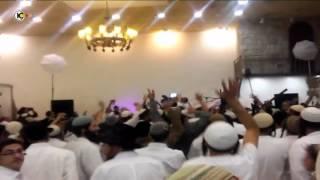 شاهد.. متطرفون يهود يرقصون فرحاً بمقتل الطفل