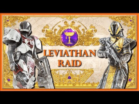 Casual Friday Raid Night! | Leviathan Raid | Destiny 2 [Xbox One]