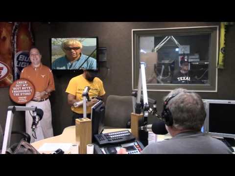 Jimmy Houston Interview 1300 AM