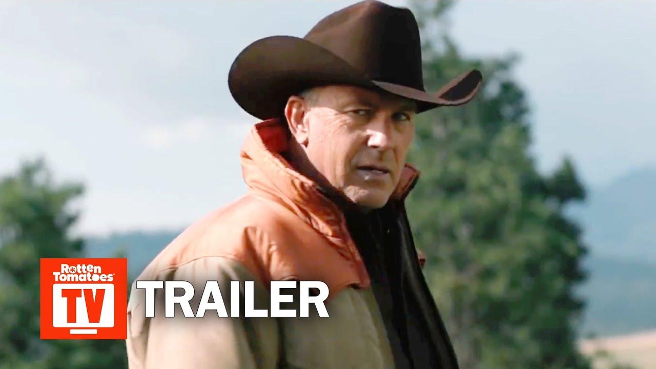 "Ponderosa Mafia (Series Review: ""Yellowstone"") – Norma's"