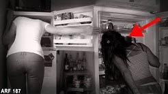 241543903 Search करने पर ये लोग क्यों  मिलते है? Head Inside a Freezer images || ARF 187