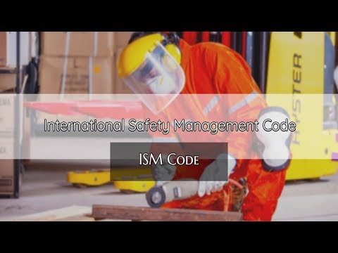 What is International Safety Management Code