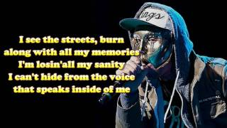 Repeat youtube video Hollywood Undead - Street Dreams Lyrics FULL HD