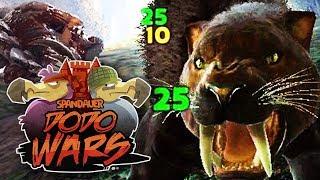 Der Säbelzahn der mich liebte | Spandauer Dodo Wars | 07