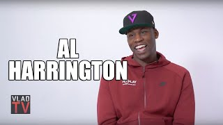 Al Harrington: Beating Lamar Odom Launched Me to #1 HS Player in US (Part 2)