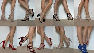 One of Ellie Dalton's most viewed videos: My Heel Collection! (High Heel Shoe Collection)