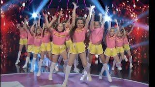 Women's Club 34 - Sona Yesayan Dance Studio KIDS - BABY /Պարային շոու/