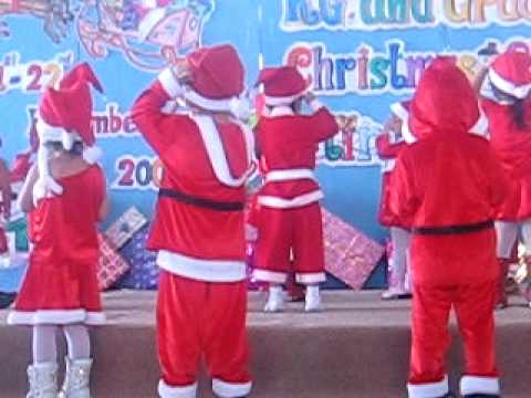 Bells frog dance fuzion by jingle crazy christmas download