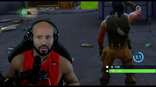Getting Good at PUBG & Getting Mad at Fortnite