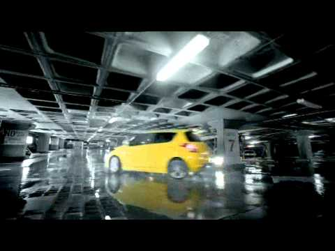 Suzuki Swift Sport 'Hot Hatch' TVC – AdNews