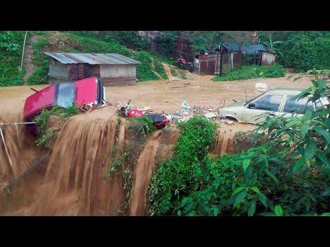 Landslide in Tawang district of Arunachal Pradesh, 15 dead so far