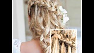 Varios estilos de peinados para novias(FOTOS)