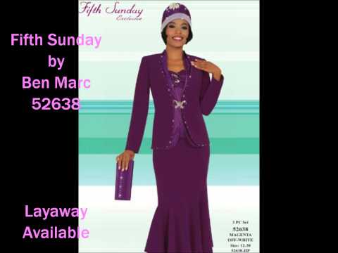 Womens Church Suits Fall 2012
