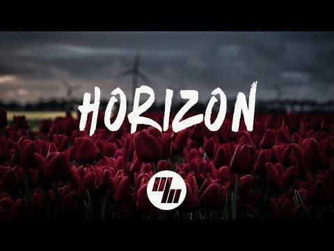 Seven Lions, Tritonal & Kill The Noise - Horizon (Lyrics) feat. Haliene