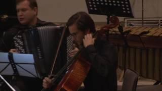 Quasars Ensemble: Petra  Bachratá - Frozen Colors