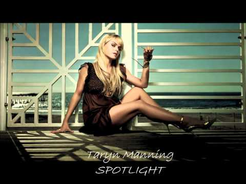 Клип Taryn Manning - Spotlight