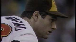1984 World Series Highlights - Tigers vs. Padres