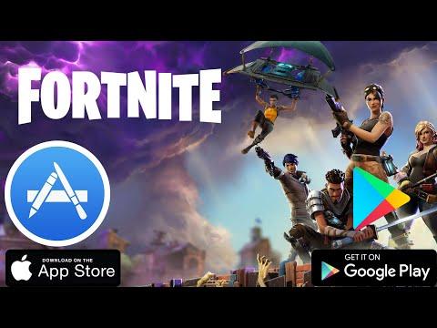 <b>Fortnite</b> 10.30 - Télécharger pour <b>PC</b> Gratuitement