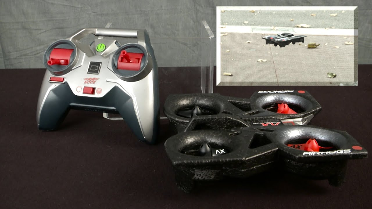 Air Hogs Helix Video Drone From Spin Master
