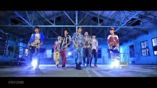 Download Video BTOB - WOW mirrored Dance ver. MP3 3GP MP4