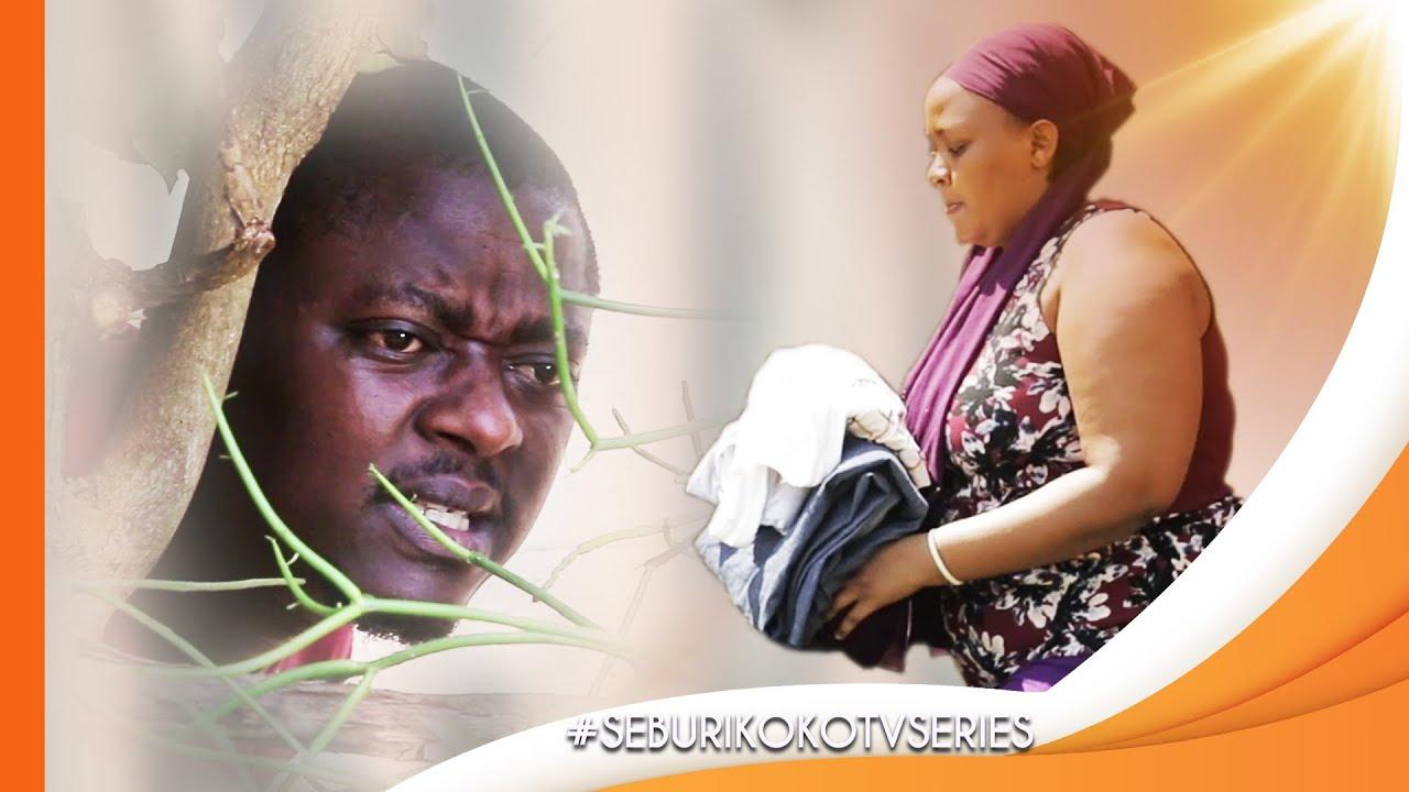 SEBU S21E12|| IBYE BIRARANGIYE !! ARAHAMBIRIJWE !! ||FILM NYARWANDA||RWANDAN MOVIES