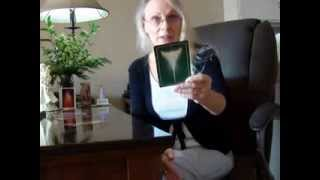 Cancer in 2014 - Angel Cards Reading With Grace