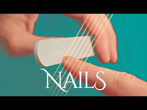 GUITAR NAILS - Flamenco Guitar Lessons Online School