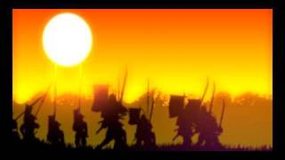 Shogun Total War - Sengoku Jidai campaing intro