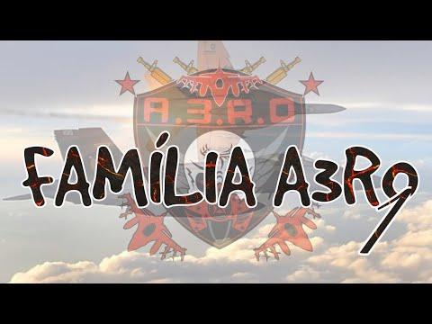FAMILIA A3RO PART 1