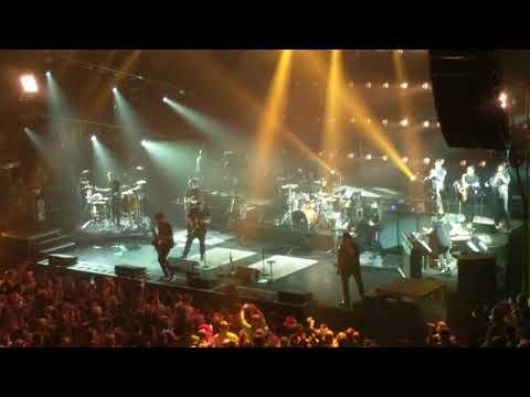 GRiZ Live Band - PS GFY @ GRiZMas 2017 - 12/15/2017