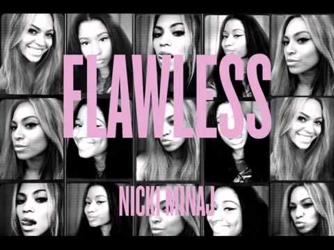 Beyonce Flawless ft Nicki Minaj