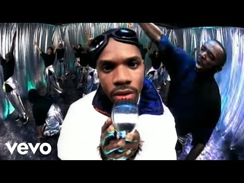 Kirk Franklin - Revolution (Official Video)