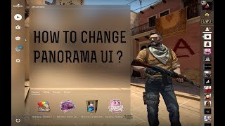 csgo panorama change background video, csgo panorama change