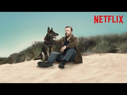 After Life | Główny zwiastun | Netflix