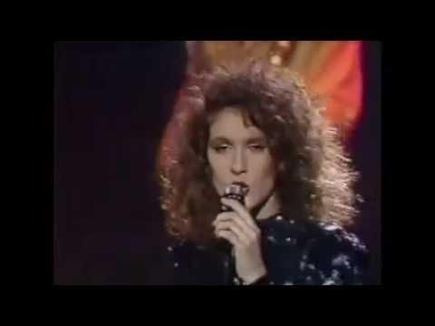 Celine Dion - Incognito Tour 1989