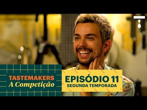 COZINHANDO COM SIGNOS  Tastemakers 2019 Ep 11
