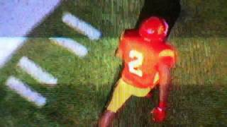 USC vs. UCLA Week 13 Highlights: Game-Opening 97-Yard Kickoff Return TD