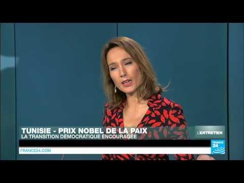 """Wided Bouchamoui : en Tunisie, """"le plus important reste la transition économique"""""""