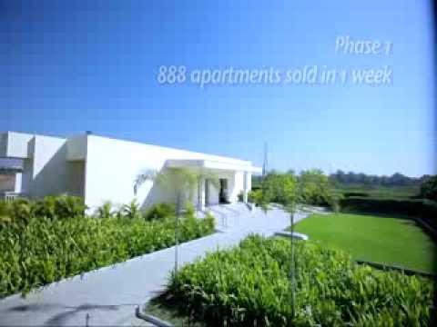 Godrej Garden City, Ahmedabad, Residential Property - YouTube