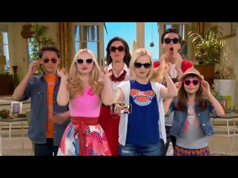 Liv And Maddie Temporada 4 Intro Quot Cali Style Quot Hd Youtube