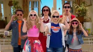 "Liv and Maddie Temporada  4 Intro ""Cali Style"" (HD)"