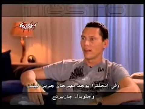 the TIESTO interview P.1