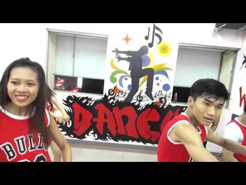 Fly Got 7 - Goldstar Dance Club