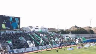 2017.2.26 J2#1 横浜Cvs松本 @三ッ沢.