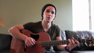 Somebody That I Used to Know - Gotye (Tim Urban Cover)