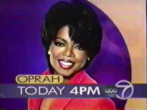 ABC 7 Commercial Breaks (March 12, 1997)